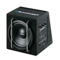 "Blaupunkt 8"" Amplified Subwoofer"