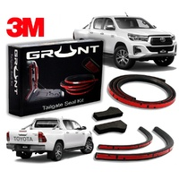 Grunt Tailgate Seal Kit - Toyota Hilux N80 (2015-2019)