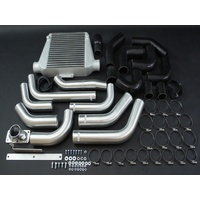 HPD Centre Front Mount Intercooler Kit - Toyota Landcruiser 105 Series 1HZ