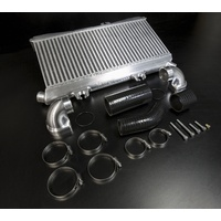 HPD Upgraded Top Mount Intercooler Kit - Toyota Landcruiser 200 Series 4.5L V8