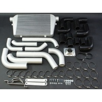 HPD Front Mount Intercooler Kit  - Toyota Landcruiser 80 Series 1HZ