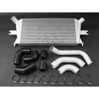HPD Front Mount Intercooler Kit - Holden Colorado RG