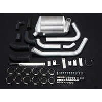 HPD Front Mount Intercooler Kit - Holden Colorado RA 2003-2006