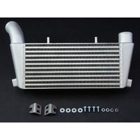 HPD Front Mount Intercooler Kit - Mitsubishi Pajero  (2000-2008)