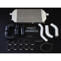 HPD Front Mount Intercooler Kit - Mitsubishi Triton 2.5L (2005-2015)