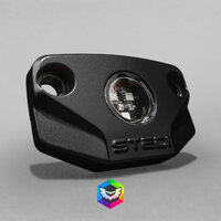 Stedi Surface 6 LED RGB Rock Light Kit
