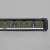 "Stedi 50.8"" ST2K 20 LED Curved Super Drive LED Light Bar"