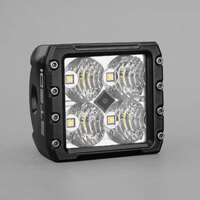 Stedi C-4 Black Edition Cube LED Light - Flood