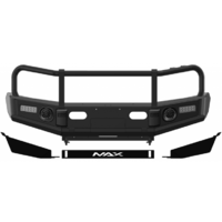 MAX Gen 2 Bullbar - Holden Colorado RG Facelift (09/2016-on)