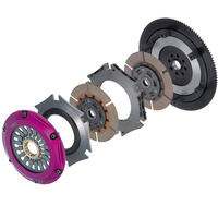 Exedy Hyper Series Clutch - MM022HD