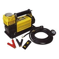 Mean Mother Adventurer 4 Air Compressor – 180L/Min with Wireless Remote Control