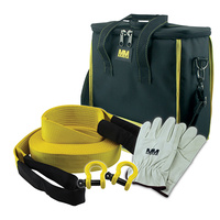 Mean Mother 5 Piece Recovery Kit - 11,000kg