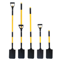 Mean Mother 5-in-1 Multi Shovel Kit