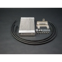 HPD Automatic Transmission Cooler Kit - Holden Colorado RG