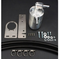 HPD Catch Can Kit - Nissan Patrol GQ TD42