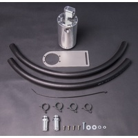 HPD Catch Can Kit - VW Amarok V6 Diesel