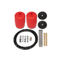 Polyair Load Assisting Airbag Kit - Toyota Landcruiser 80, 100, 105, 200 Series