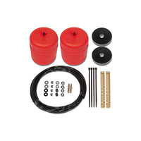 Polyair Load Assisting Airbag Kit - Hyundai Terracan (11/2001-07/2008)