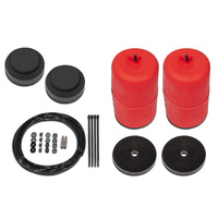 Polyair Load Assisting Airbag Kit - Nissan Pathfinder R51 (07-2005-09/2013)