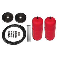 Polyair Load Assisting Airbag Kit - Nissan Pathfinder R52 (2013-On)
