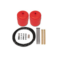Polyair Load Assisting Airbag Kit - Jeep Wrangler TJ (10/1996-2007)