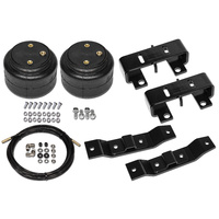 Polyair Load Assisting Airbag Kit - Ford Ranger PJ-PK (12/2006-10/2011)