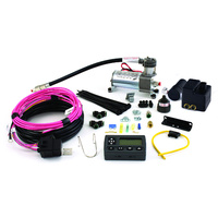 Polyair WirelessAIR Dual Path Compressor Kit