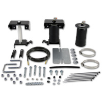 Polyair Sleeve Air Springs Kit - Jeep Cherokee XJ Limited & Sport 4.0Ltr Petrol (4/1994-2001)