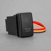 Stedi Ford Ranger Px-I & Mazda Bt50 Oem Push Button Switch | Driving Lights