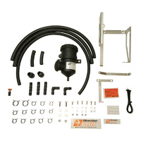 Direction Plus Provent 200 Catch Can Kit - Isuzu MU-X (2012-2016)