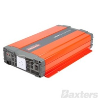 Redarc 2000w 12v Pure Sine Wave Inverter