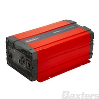 Redarc 3000w 12v Pure Sine Wave Inverter