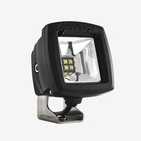 Lightforce ROK40 Led Utility Work Light - Ultra Flood