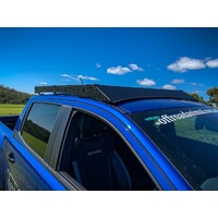 Offroad Animal Scout Roof Rack - Ford Ranger PX1, PX2, PX3 & BT-50 (2011-On)