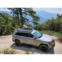 Offroad Animal Roof Rack System - Jeep Grand Cherokee WK2 (2011-2020)