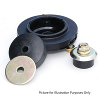 Roadsafe Strut Top Mount Kit Holden Colorado RG, Isuzu D-Max, Toyota Prado 90-95 Series