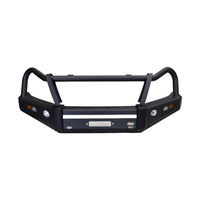 EFS Adventure Series Steel Bullbar - Isuzu D-Max 2012-2015