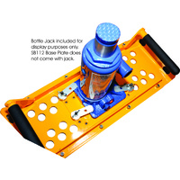 Roadsafe Bottle Jack Jacking Plate Kit