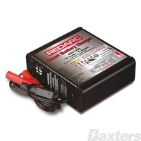 Redarc 12v Smart Battery Charger