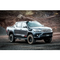 Safari Armax Snorkel -  Hilux N80 (07/2015-On) 126 Series