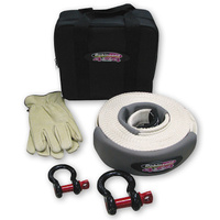 Dobinsons Snatch Strap Kit
