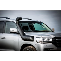 Safari Armax Snorkel -  Landcruiser 200 Series V8 Diesel (10/2015-On Facelifted Model)