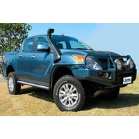 Safari Snorkel - Mazda BT-50 (08/11-On)