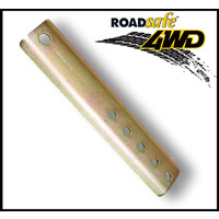LAND CRUISER EXTENSION PLATE FOR REAR SWAY BAR LINK