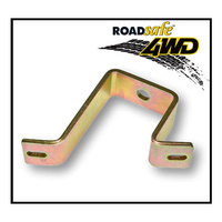 Roadsafe Toyota Landcruiser 80, 105 Series 50mm Rear Swaybar Extension Bracket Kit