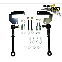 JEEP JK WRANGLER FRONT SWAY BAR DISCONNECT KIT