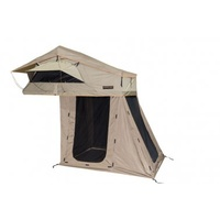 Darche Panorama 1400 Roof Top Tent w/ Annex