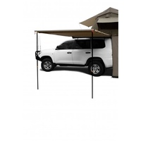 Darche Eclipse 2.0m x 2.5m Side Awning