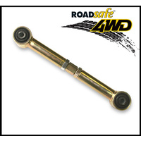 Roadsafe HD Adjustable Nissan Patrol GQ, GU Rear Upper Trailing Arms (1988-2016)