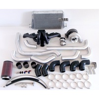 HPD Intercooled Turbo Kit GU Patrol TB48